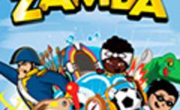 Imagen de El asombroso mundo de Zamba en Conectate