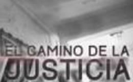 Imagen de El camino de la justicia en Conectate