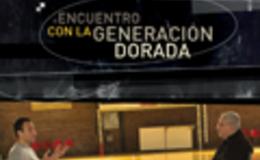 Imagen de Encuentro con la Generación Dorada en Conectate
