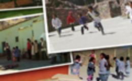 Imagen de Escuela de maestros en Conectate