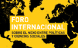 Imagen de Foro internacional en Conectate