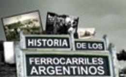 Imagen de Historia de los Ferrocarriles Argentinos en Conectate