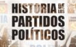 Imagen de Historia de los partidos políticos en Conectate