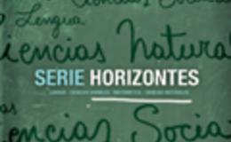 Imagen de Horizontes Ciencias Sociales en Conectate