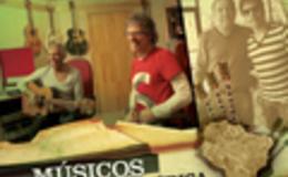 Imagen de Músicos de Latinoamérica en Conectate