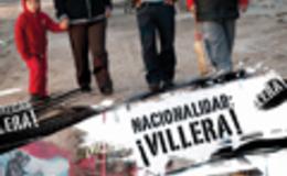 Imagen de Nacionalidad: ¡villera! en Conectate