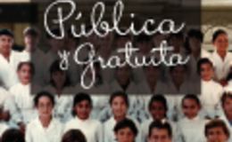Imagen de Pública y gratuita en Conectate
