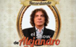 Imagen de Recordando el Show de Alejandro Molina en Conectate