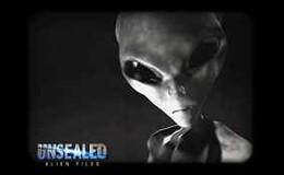 Imagen de Alienígenas: caso abierto en Discovery Max