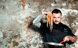 Imagen de Chef Rubio en Discovery Max