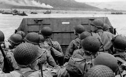 Imagen de Dentro de la Segunda Guerra Mundial en Discovery Max