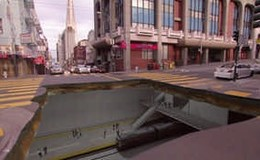 Imagen de Desmontando la ciudad en Discovery Max