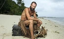 Imagen de Ed Stafford: Solo en la isla en Discovery Max