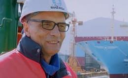 Imagen de El barco más grande del mundo en Discovery Max