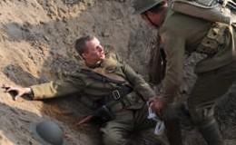 Imagen de El Infierno de la Primera Guerra Mundial en Discovery Max