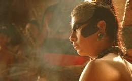 Imagen de El misterio de la Reina Maya en Discovery Max