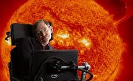 Imagen de El universo de Stephen Hawking en Discovery Max