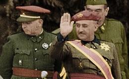 Imagen de España dividida: La Guerra Civil en color en Discovery Max
