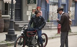 Imagen de Harley and the Davidsons en Discovery Max