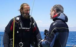 Imagen de Mares: Telmo y los hombres del mar en Discovery Max