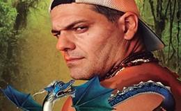 Imagen de Wild Frank en busca del Dragón en Discovery Max