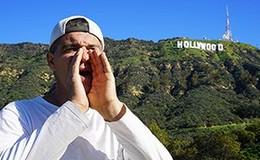 Imagen de Wild Frank en California en Discovery Max