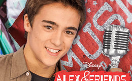 Imagen de Alex & Friends en Disney Channel Replay