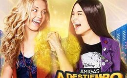 Imagen de Amigas a Destiempo en Disney Channel Replay