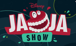 Imagen de JaJa Show en Disney Channel Replay