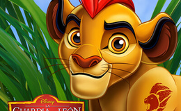 Imagen de La guardia del León en Disney Channel Replay