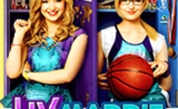 Imagen de Liv y Maddie en Disney Channel Replay