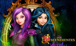Imagen de Los Descendientes: Wicked World en Disney Channel Replay