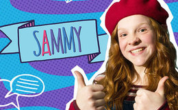 Imagen de Sammy en Disney Channel Replay