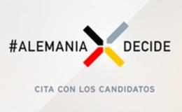 Imagen de #Alemania decide en Deutsche Welle en Español