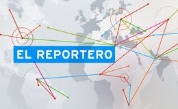 Imagen de El reportero en Deutsche Welle en Español