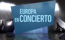 Imagen de Europa en concierto en Deutsche Welle en Español