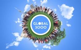 Imagen de Global 3000 en Deutsche Welle en Español
