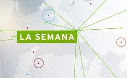 Imagen de La semana en Deutsche Welle en Español