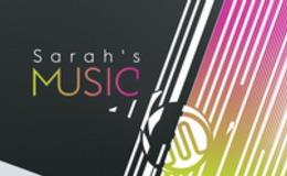 Imagen de Sarah's Music en Deutsche Welle en Español