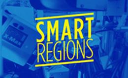 Imagen de Smart Regions