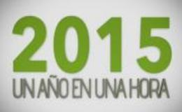 Imagen de 2015: Un año en una hora en Canal Extremadura