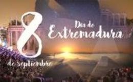 Imagen de Acto de entrega de las Medallas de Extremadura en Canal Extremadura