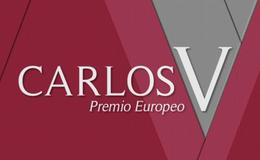 Imagen de Acto de entrega del Premio Carlos V en Canal Extremadura