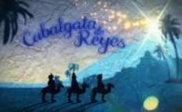 Imagen de Cabalgata SS. MM. los Reyes Magos de Oriente en Canal Extremadura