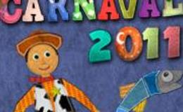 Imagen de Carnaval 2011 en Canal Extremadura