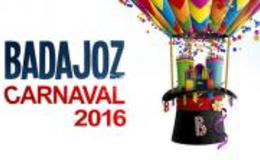 Imagen de Carnaval de Badajoz 2016