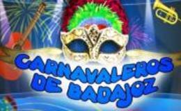 Imagen de Carnavaleros de Badajoz 2014 en Canal Extremadura