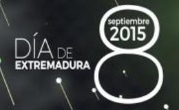 Imagen de Día de Extremadura 2015 en Canal Extremadura