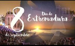 Imagen de Día de Extremadura 2016 en Canal Extremadura