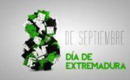 Imagen de Día de Extremadura en Canal Extremadura